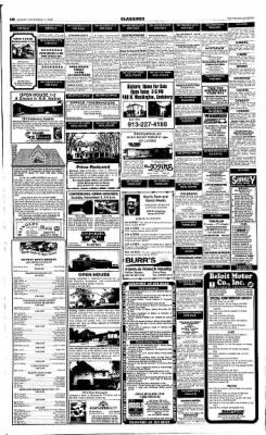 The Salina Journal from Salina, Kansas on November 3, 1996 · Page 30