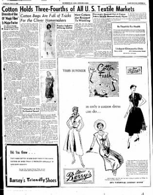The Courier News from Blytheville, Arkansas on May 2, 1950 · Page 23