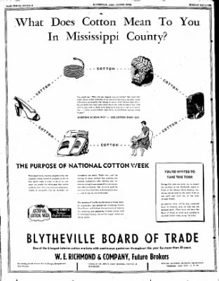 The Courier News from Blytheville, Arkansas on May 2, 1950 · Page 24