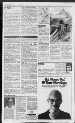 The Orlando Sentinel from Orlando, Florida on April 26, 1988 · Page 32