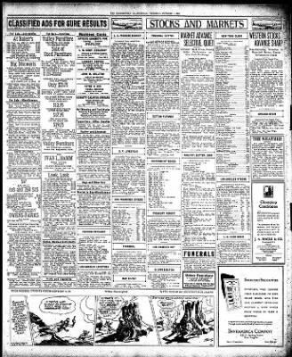 The Bakersfield Californian from Bakersfield, California on October 1, 1936 · Page 23