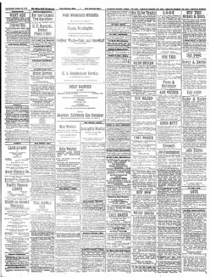The Bakersfield Californian from Bakersfield, California on October 23, 1944 · Page 14