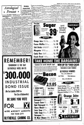 The Courier News from Blytheville, Arkansas on January 29, 1968 · Page 4