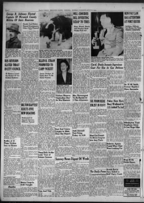 Daily Press from Newport News, Virginia on July 6, 1942 · Page 2