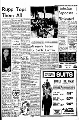 The Courier News from Blytheville, Arkansas on January 30, 1968 · Page 4