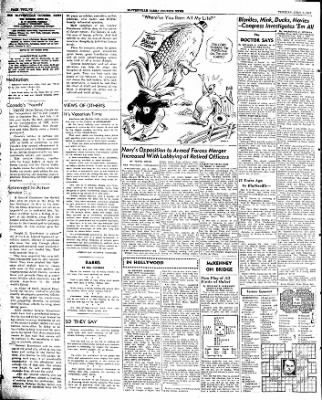The Courier News from Blytheville, Arkansas on July 1, 1947 · Page 7