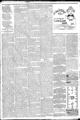 Logansport Pharos-Tribune from Logansport, Indiana on January 21, 1891 · Page 2