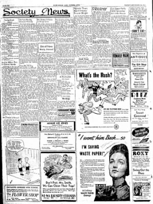The Courier News from Blytheville, Arkansas on September 18, 1944 · Page 2