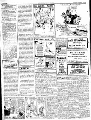 The Courier News from Blytheville, Arkansas on September 18, 1944 · Page 4