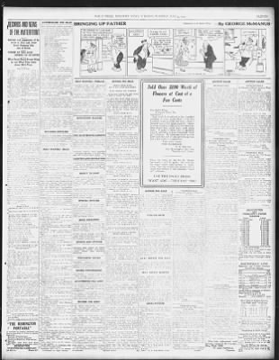 Daily Press from Newport News, Virginia on May 23, 1922