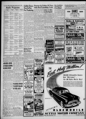 Daily Press from Newport News, Virginia on May 29, 1948 · Page 12