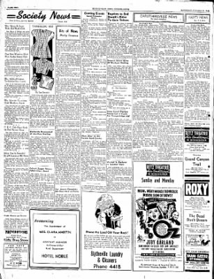 The Courier News from Blytheville, Arkansas on October 15, 1949 · Page 2