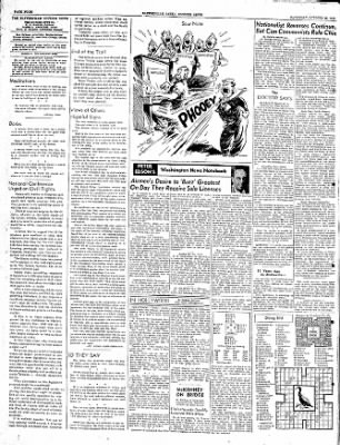 The Courier News from Blytheville, Arkansas on October 15, 1949 · Page 4
