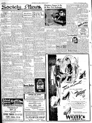 The Courier News from Blytheville, Arkansas on September 19, 1944 · Page 2