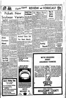 The Courier News from Blytheville, Arkansas on February 2, 1968 · Page 5