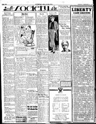 The Courier News from Blytheville, Arkansas on September 14, 1933 · Page 2