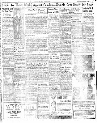 The Courier News from Blytheville, Arkansas on December 4, 1950 · Page 8