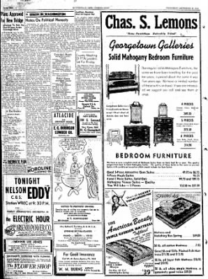 The Courier News from Blytheville, Arkansas on September 20, 1944 · Page 2