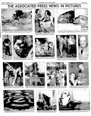 The Courier News from Blytheville, Arkansas on December 4, 1950 · Page 9