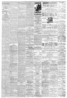 The Galveston Daily News from Galveston, Texas on September 12, 1880 · Page 2
