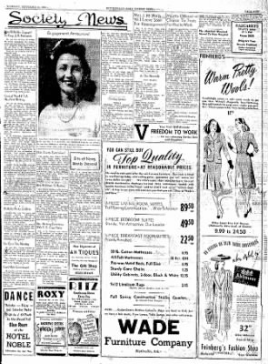The Courier News from Blytheville, Arkansas on September 21, 1944 · Page 5