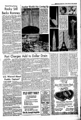 The Courier News from Blytheville, Arkansas on February 6, 1968 · Page 4