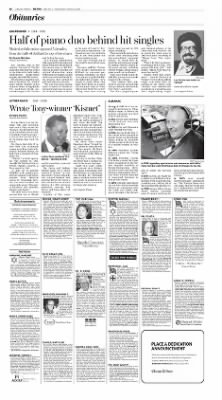 Chicago Tribune from Chicago, Illinois on August 6, 2008 · Page 2-10