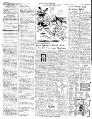 The Courier News from Blytheville, Arkansas on May 6, 1950 · Page 4