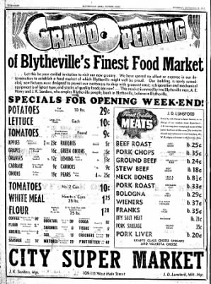 The Courier News from Blytheville, Arkansas on September 21, 1944 · Page 8