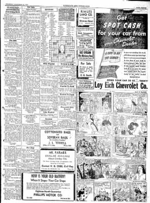 The Courier News from Blytheville, Arkansas on September 21, 1944 · Page 11