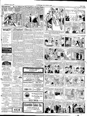 The Courier News from Blytheville, Arkansas on May 6, 1950 · Page 9