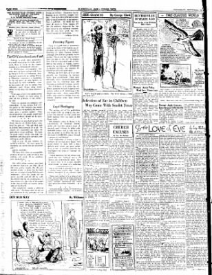 The Courier News from Blytheville, Arkansas on September 20, 1933 · Page 3