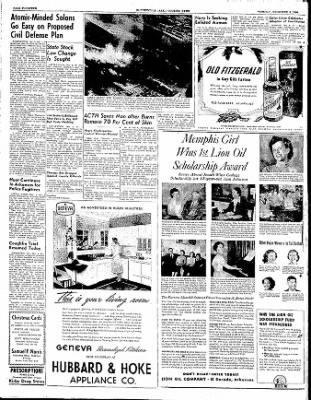 The Courier News from Blytheville, Arkansas on December 5, 1950 · Page 16