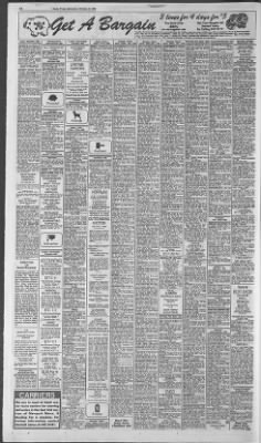 Daily Press From Newport News Virginia On October 2 1982 Page 34