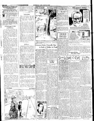 The Courier News from Blytheville, Arkansas on September 21, 1933 · Page 4