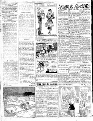 The Courier News from Blytheville, Arkansas on April 28, 1937 · Page 4