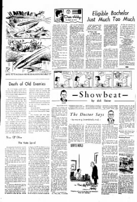 The Courier News from Blytheville, Arkansas on February 13, 1968 · Page 6
