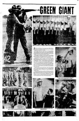 The Courier News from Blytheville, Arkansas on February 13, 1968 · Page 7