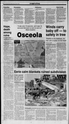 The Orlando Sentinel from Orlando, Florida on February 24, 1998 · Page 2