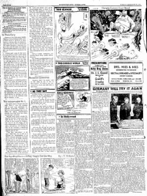 The Courier News from Blytheville, Arkansas on September 26, 1944 · Page 4