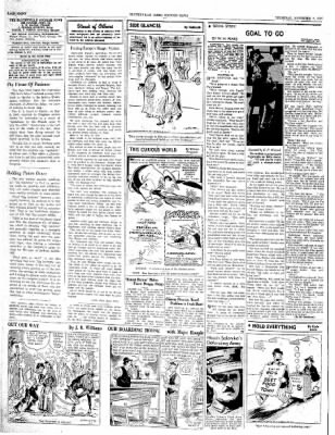 The Courier News from Blytheville, Arkansas on November 7, 1940 · Page 8