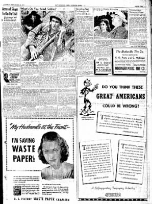 The Courier News from Blytheville, Arkansas on September 26, 1944 · Page 5