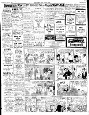 The Courier News from Blytheville, Arkansas on April 29, 1937 · Page 11