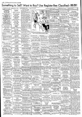 The Danville Register from Danville, Virginia on December 28