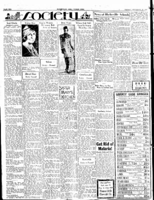 The Courier News from Blytheville, Arkansas on September 26, 1933 · Page 2