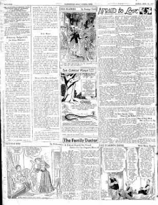 The Courier News from Blytheville, Arkansas on April 30, 1937 · Page 6