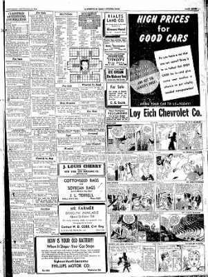 The Courier News from Blytheville, Arkansas on September 27, 1944 · Page 7