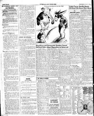 The Courier News from Blytheville, Arkansas on July 9, 1947 · Page 10