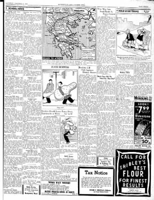 The Courier News from Blytheville, Arkansas on November 9, 1940 · Page 3