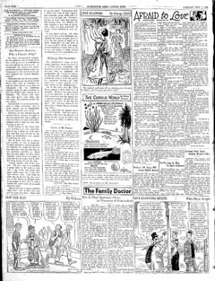 The Courier News from Blytheville, Arkansas on May 1, 1937 · Page 4